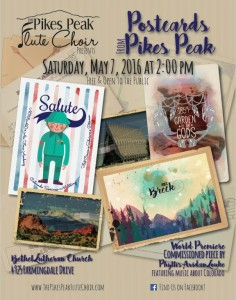 2016-5-6 Postcards from Pikes Peak Premiere