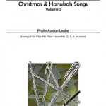 ALRY FFM Christmas & Hanukah Songs Vol. 2